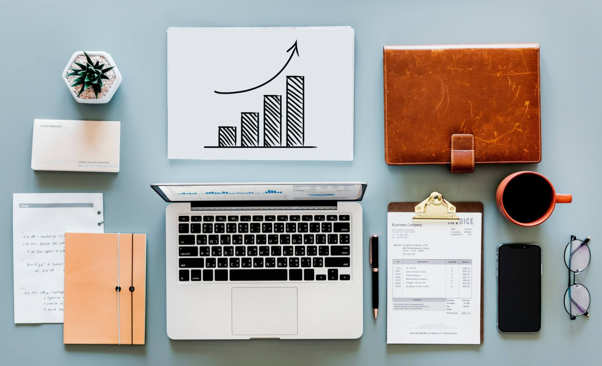Business Tax Accountants