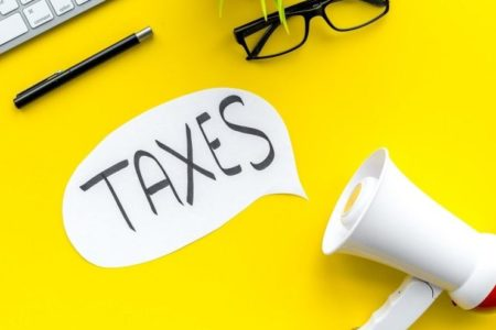 Accountants tax returns