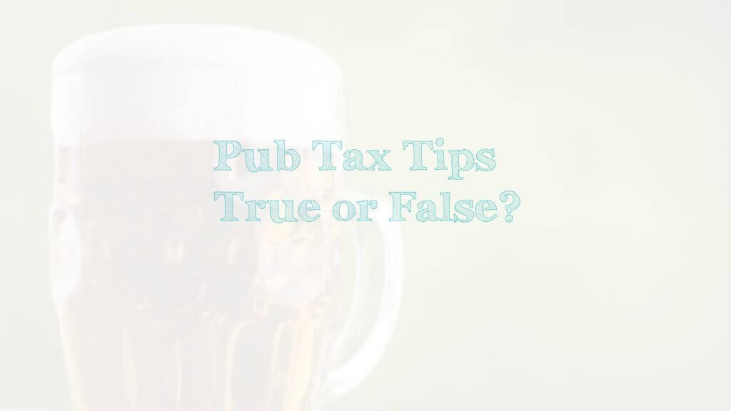 How to increase your tax refund / rebate