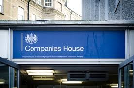 Companies house accounts