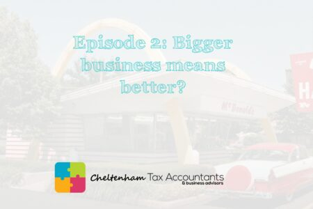 Bigger business means better?